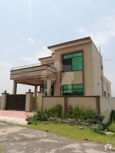 House Is Available For Sale In Sector - 4