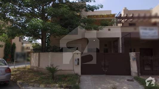 Facing Park Corner Villa For Sale In C Block Of Pace Woodlands