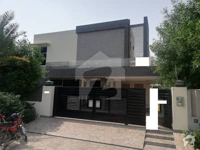 1 Kanal New Bungalow For Rent In Dha Phase 6