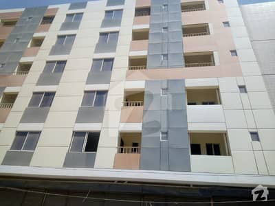 Brand New 3 Bed DD Apartment For Sale in Bukhari commercial Area