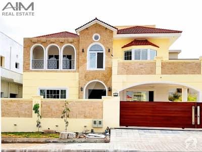 High Quality Kanal House For Sale