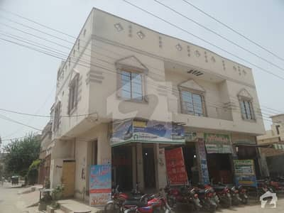 House For Rent In Shadman Town Sahiwal