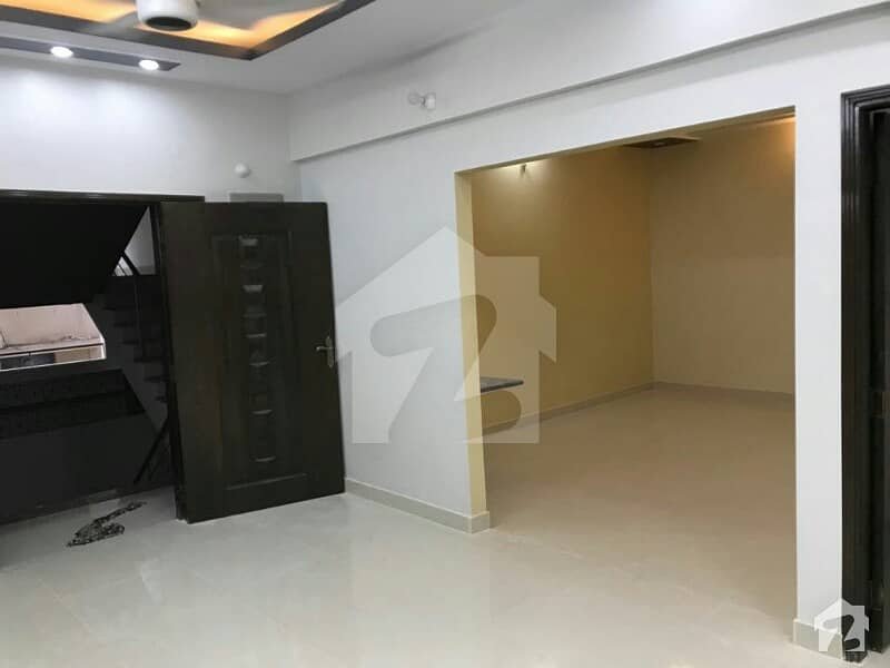 Apartment For Sale 3 Beds Brand New 400 Yards Project With Lift And Parking