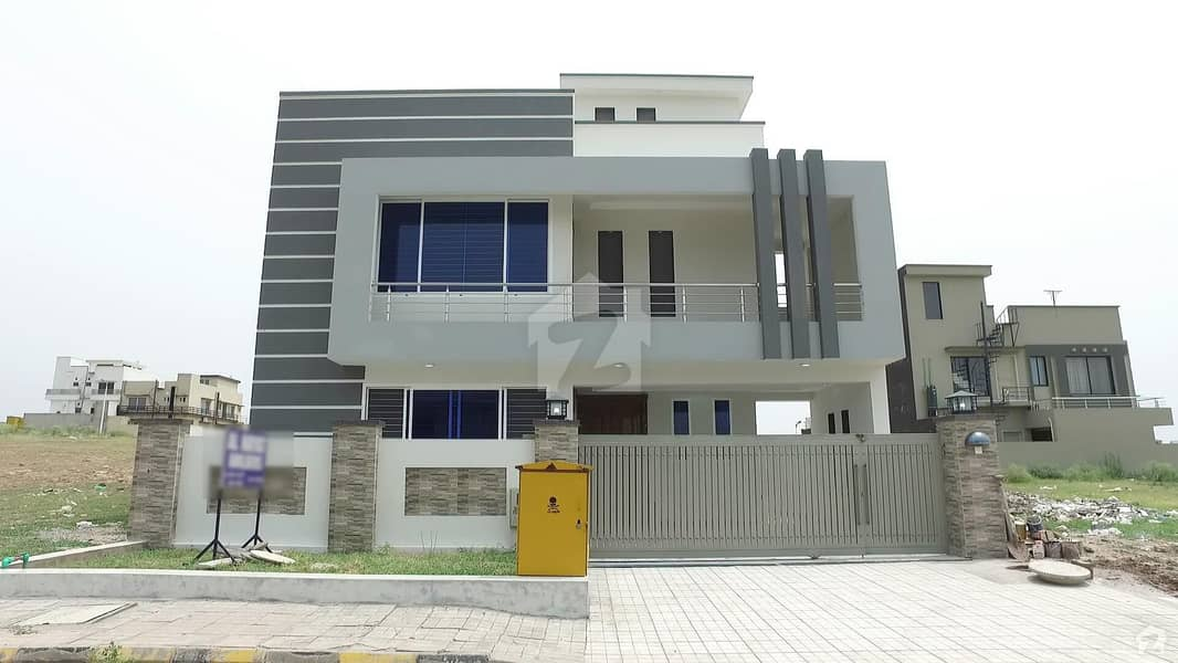 Brand New House Is Available For Sale In Bahria Greens Overseas Enclave Sector 5 Phase 8 Bahria Town Rawalpindi