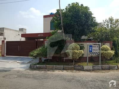 Double Storey House Available For Sale In State Life Housing Society - Block E