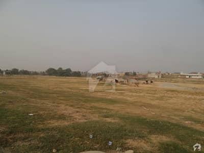Faisal Town 5 Marla Plot In Block C