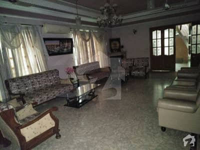 2 Kanal House For Sale In Gulberg  2 Near Zahoor Ealhi Road