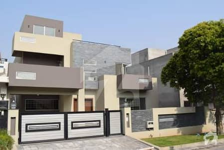 1 Kanal Brand New Beautiful House Is Available For Sale