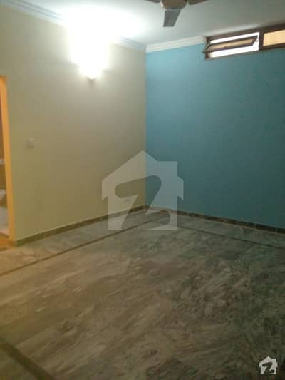 Basement Portion On Reasonable Rent At Best Location