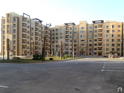 West Open Outer And Semi Jinnah Facing 6th Floor Flat For Sale In Tower 15