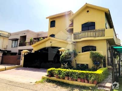13 Marla Basement House For Sale