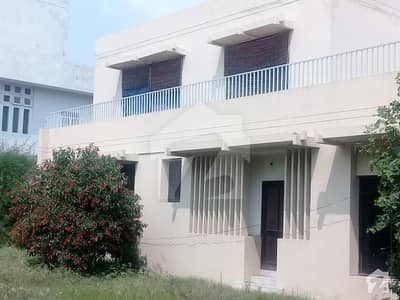 1 KANAL 10 MARLA HOUSE FOR SALE IN GULBERG III LAHORE