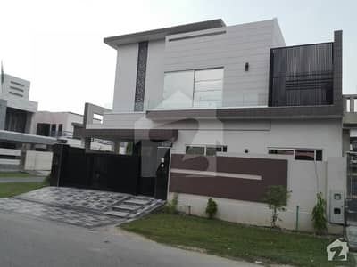 12. 5 Marla Corner House For Sale At Imperial Garden Block