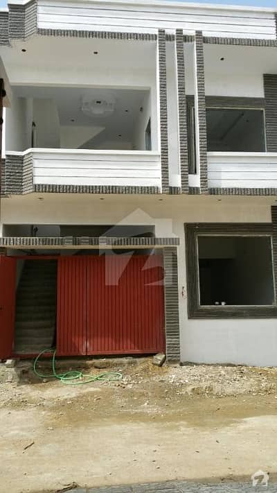 Ground+1 House For Sale