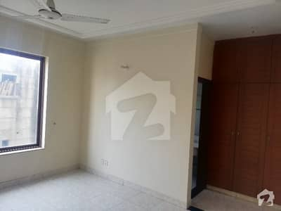 3 Bed Luxury Apartment For Rent In DHA Phase 8 Air Avenue