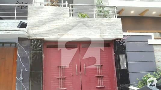 1st And Second Floor Brand New Portions For Sale In Gulshan-e-Iqbal