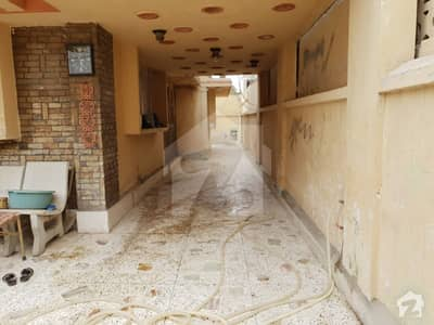 Bungalow Is Available For Sale In Al Hilal Society Opposite Old Sabzi Mandi Karachi