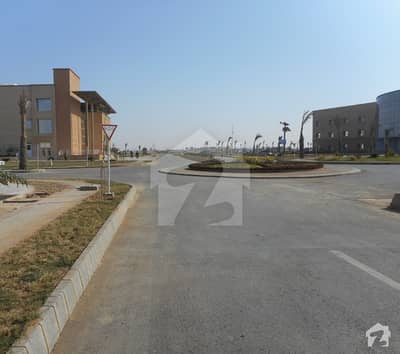 Sector 2C  300 Sq Yards Dha City Residential Plot For Sale