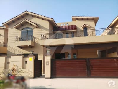 New Brand 5 Bed Brigadier House For Sale