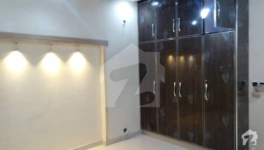8 Marla Brand New House For Sale In Bahria Orchard