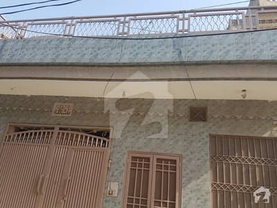 6 Marla Beautiful Location House For Sale In Fateh Garh