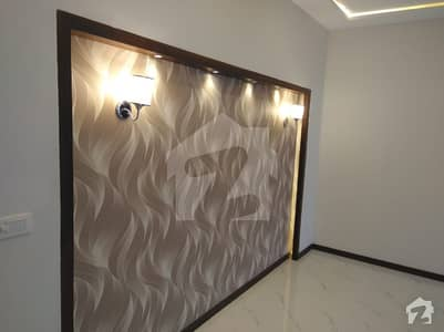 1 Kanal Most Stunning House Fabulous Modern Design Hot Location In Dha Phase 7 Block R Near Commercial And Park Available For Sale