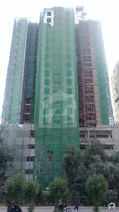 Under Construction Brand New Build Flat For Sale