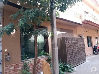 4. 5 Marla Double Unit House For Sale Ahmad Nagar Butt Chowk College Road