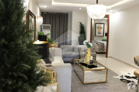 Apartment For Sale In Gold Crest Mall Residency A Great Opportunity For Profitable Investment