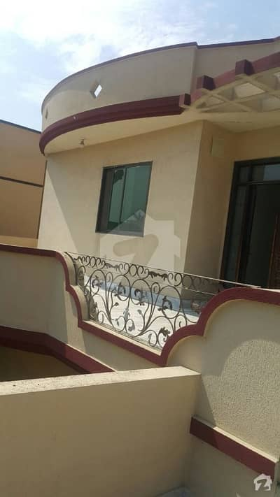 17 Marla Nice House For Sale Tariq Road Cantt