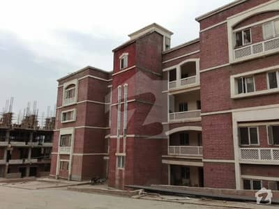 G-10/2 Pha D Type Ground Floor Flat For Sale Prime Location