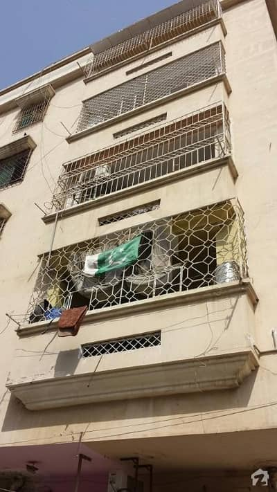 3 Bed Apartments for Rent in Gulistan-e-Jauhar - Block 4
