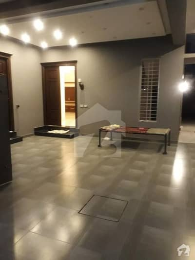 NFC 10 MARLA FACING PARK  BRAND NEW HOUSE FOR SALE