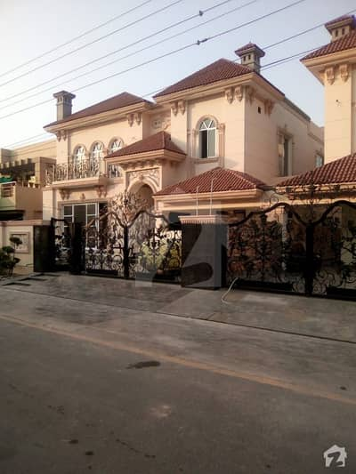 House Is Available For Sale - EME Society - Block D
