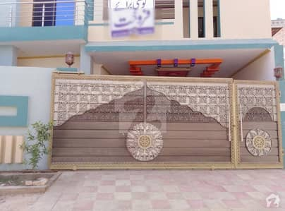 10. 5 Marla Double Storey House For Sale - Goheer Town