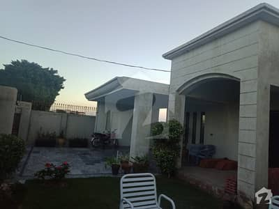 1 Kanal Portion For Sale In Khayaban E Amin Block C
