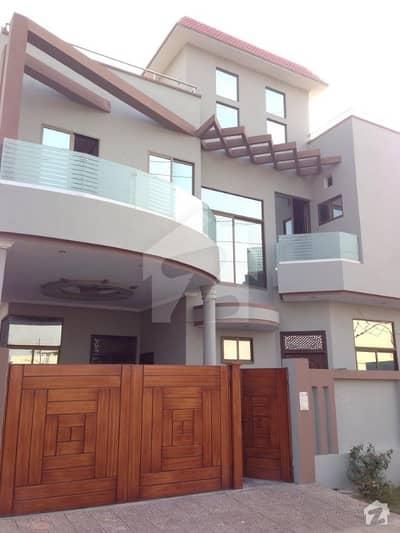 7 Marla Double Story House In Wapda Town 2