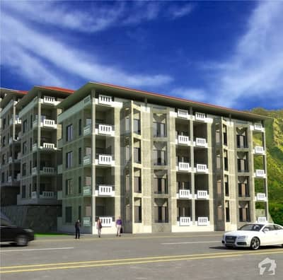 Apartment For Sale In Murree Continental Complex