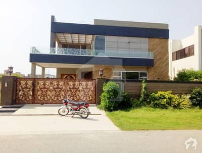 Syed Brothers Offer Excellent 20 Marla Brand New Fully Basement with home cinema Bungalow For Rent