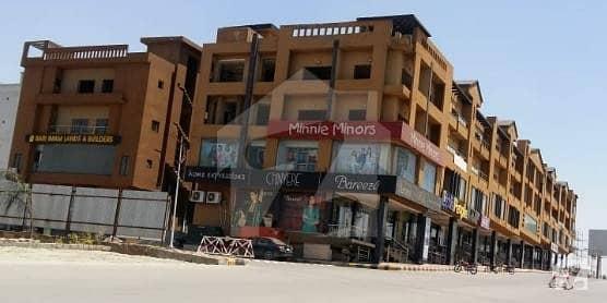 Flat For Sale In Rawalpindi Opposite Saffari Villas 2 Bahria Town Phase 7