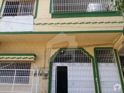 House For Sale - Opp Karachi Air Port Malir Am Falah Housing Project