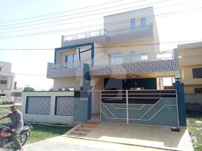 Punjab Govt Employees Society 10 Marla Brand New House Block B
