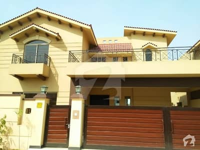 17 Marla Brand New Beautiful Bungalow Beautiful Style Construction Askari 10