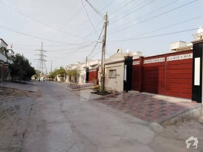 14 Marla Double Storey House Available For Sale