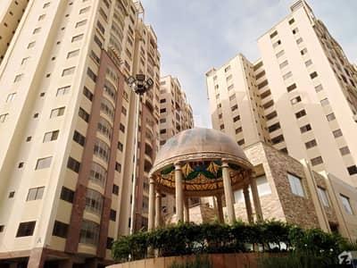 Al Harmain Royal Residency Flat For Sale
