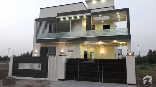 10 Marla Designer House Available For Sale