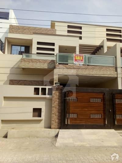 Nice Location 6 Marla House For Sale