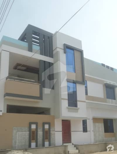 Double Storey Banglow Available For Sale