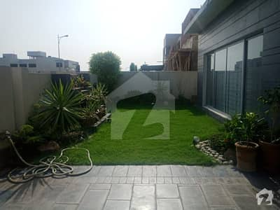 Best Option For Bachelor 1 kanal Lower Portion Upper Lock Independent House Good Offer Available In DHA Phase 3 W  For Rent