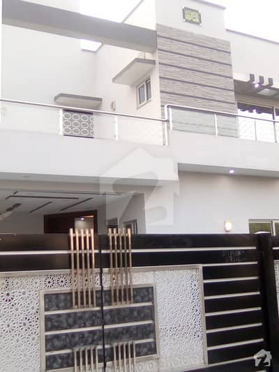 1 Kanal Brand New House Is Available For Sale in EME Society Block D